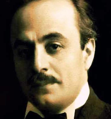 GIBRAN Gibran Khalil
