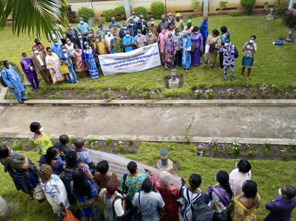 formations-des-conseillers-pedagogiques-et-des-travailleurs-sociaux-au-benin