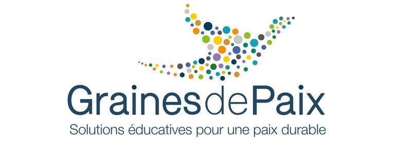 Logo Graines de Paix