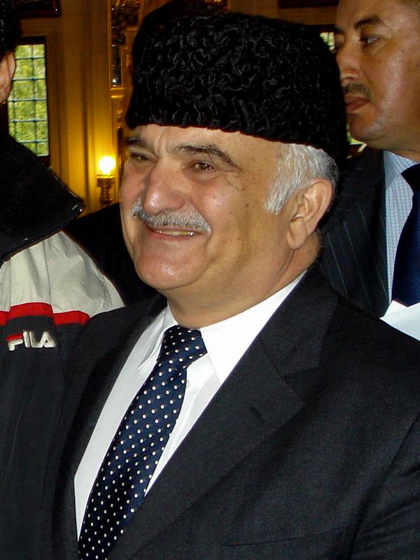 BIN TALAL Hassan (Prince)
