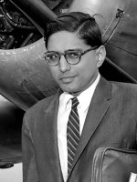 GANDHI Rajmohan