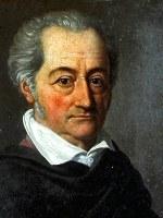 GOETHE Johann Wolfgang von