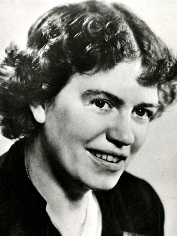 MEAD Margaret