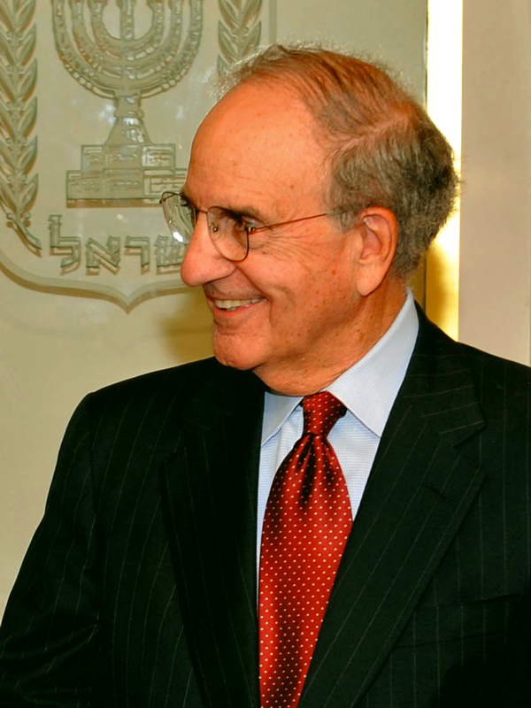 MITCHELL George J.