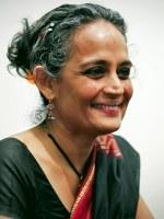 ROY Arundhati