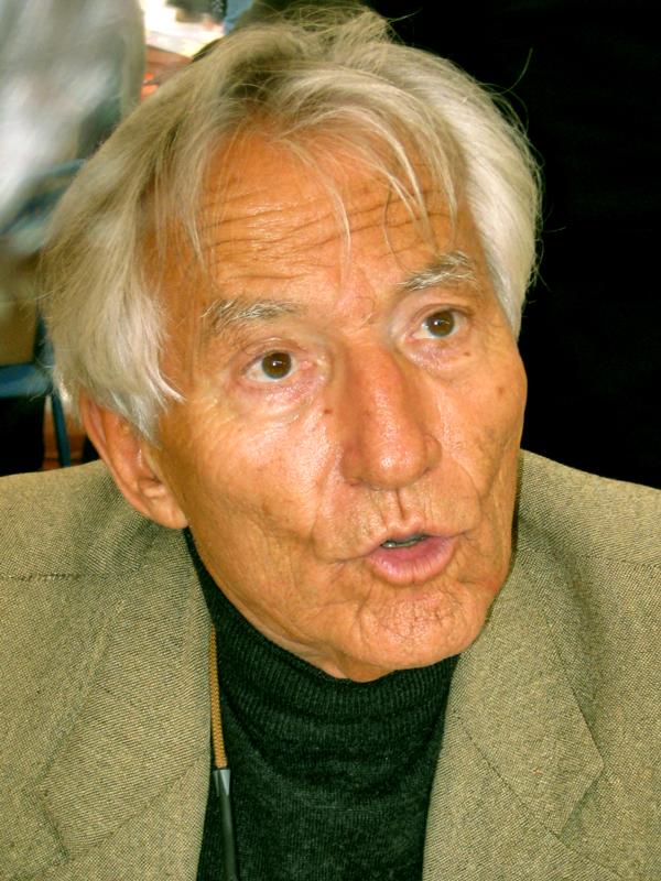 SALOMÉ Jacques